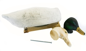 Series 72 Mallard Decoy Kit